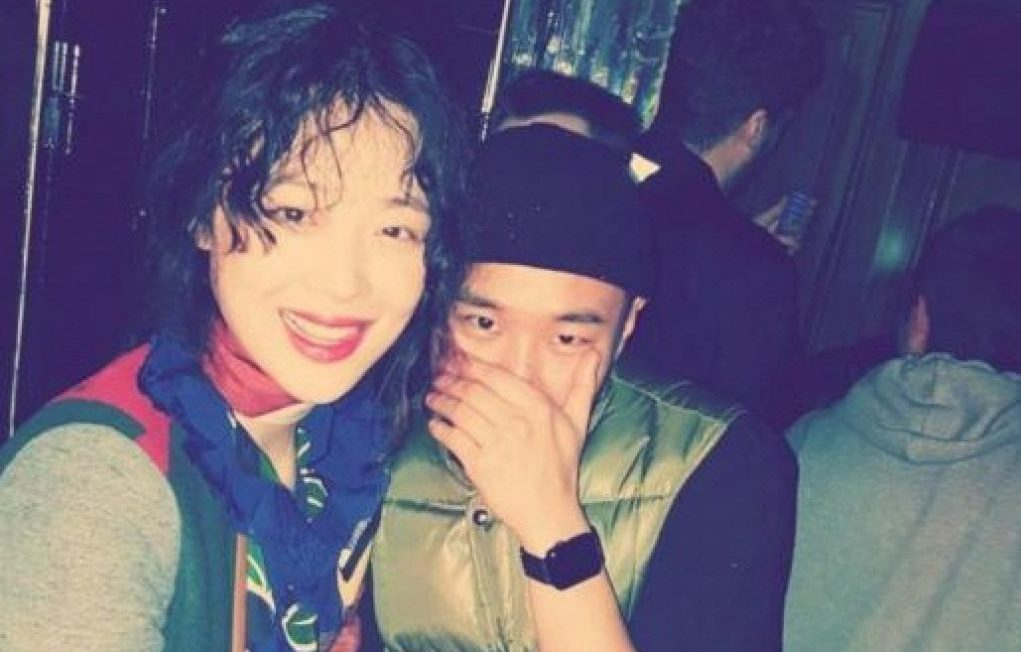 Sulli's Boyfriend Sends Message To Fans About Respecting His Privacy