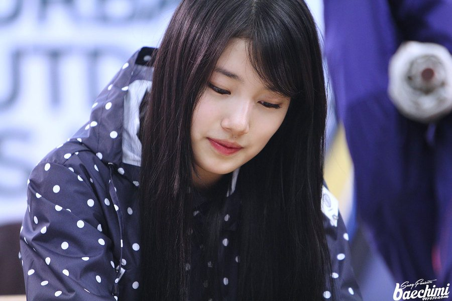 Here's how little sleep Suzy got at the start of her career
