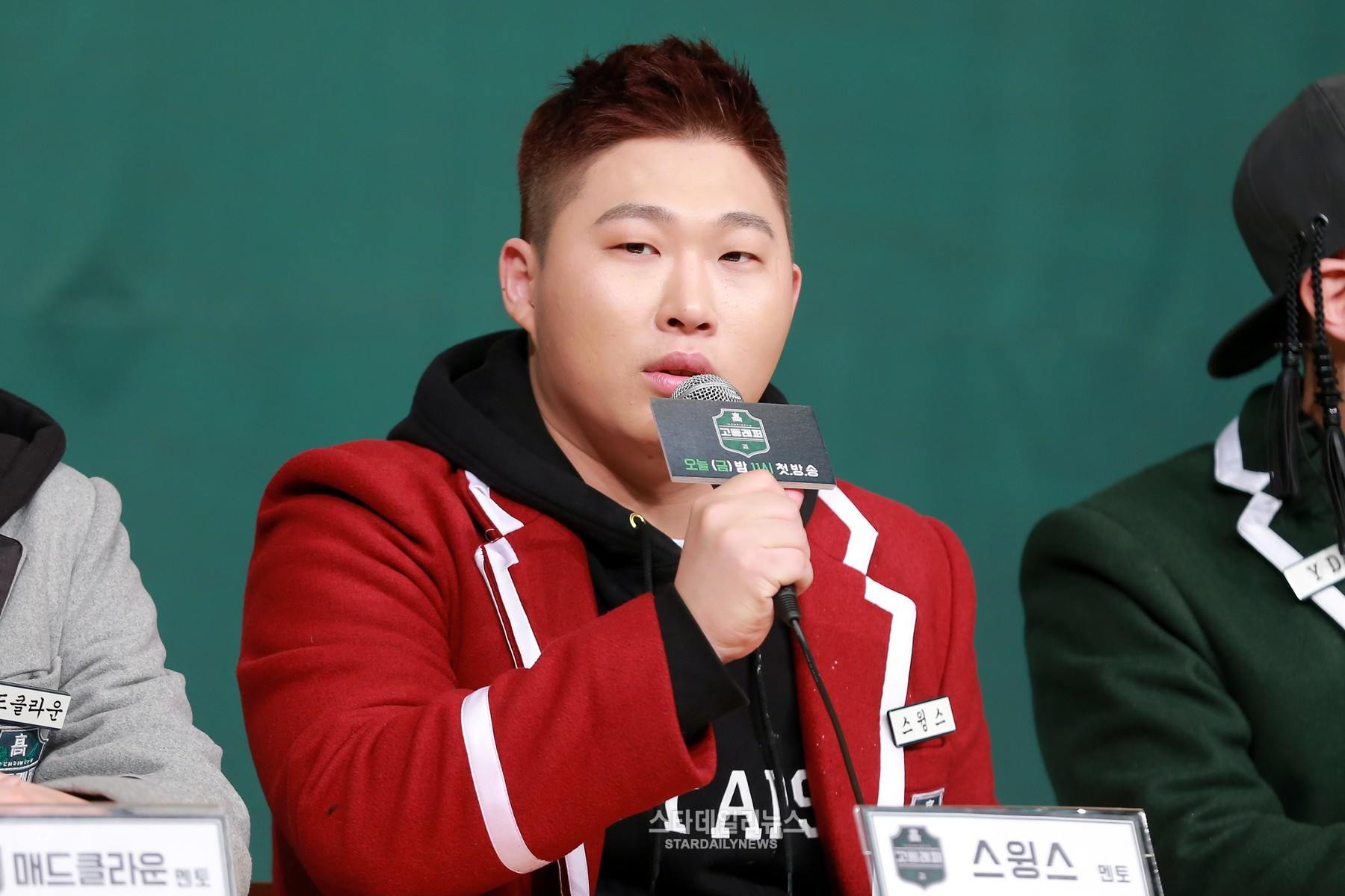 Swings Says Hes Kissed Over 500 Girls At Clubs