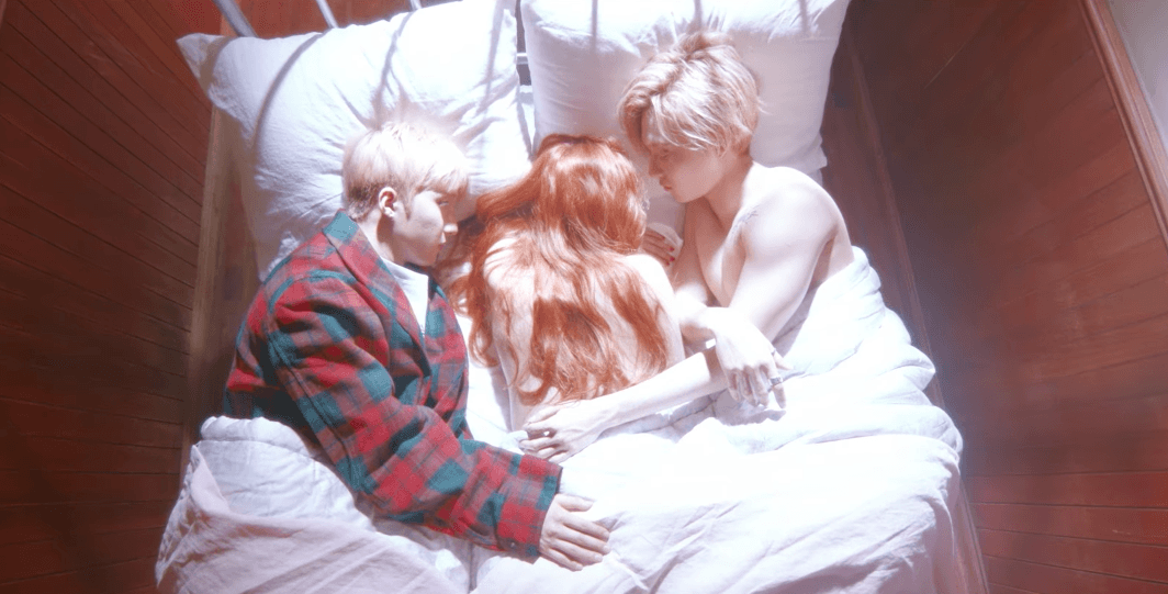 Hyuna Responds To Triple H Music Video Controversy