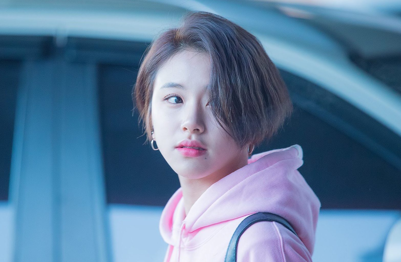 Twice Chaeyoung Explains The Reason Why She Decided To Cut