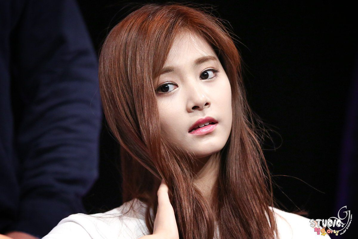 TWICEs Tzuyu Is Defying Traditional Beauty Standards And Fans Are Loving It