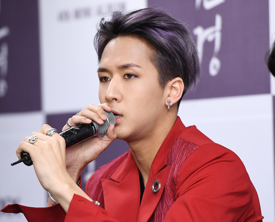 Ravi Publicly Denounces The Artists Who Plagiarized VIXX This Year