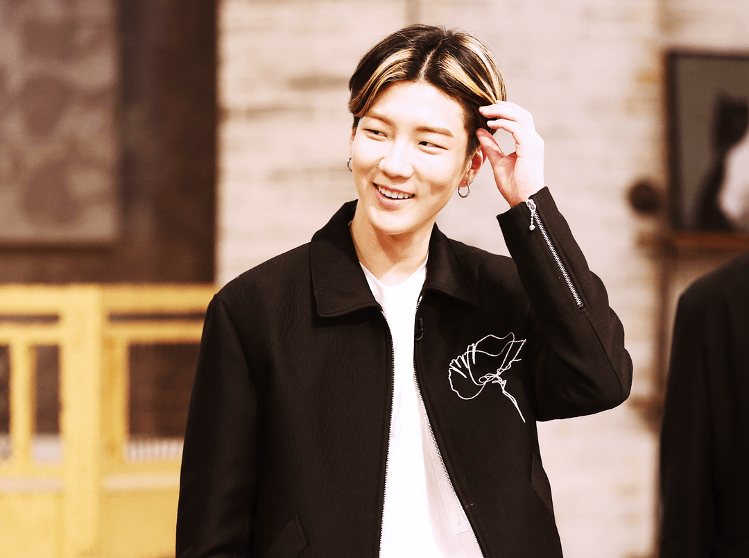 WINNERs Seunghoon Reveals He Has Another Job As Well As Being an Idol