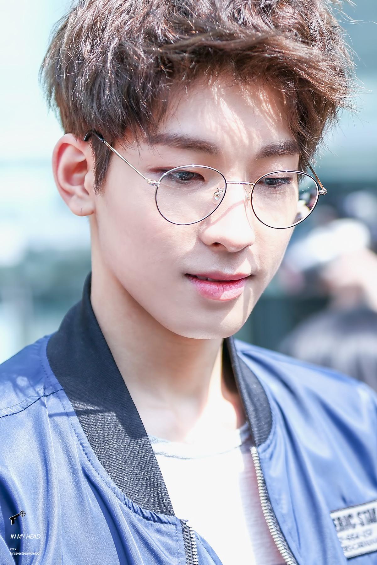Charm Glasses