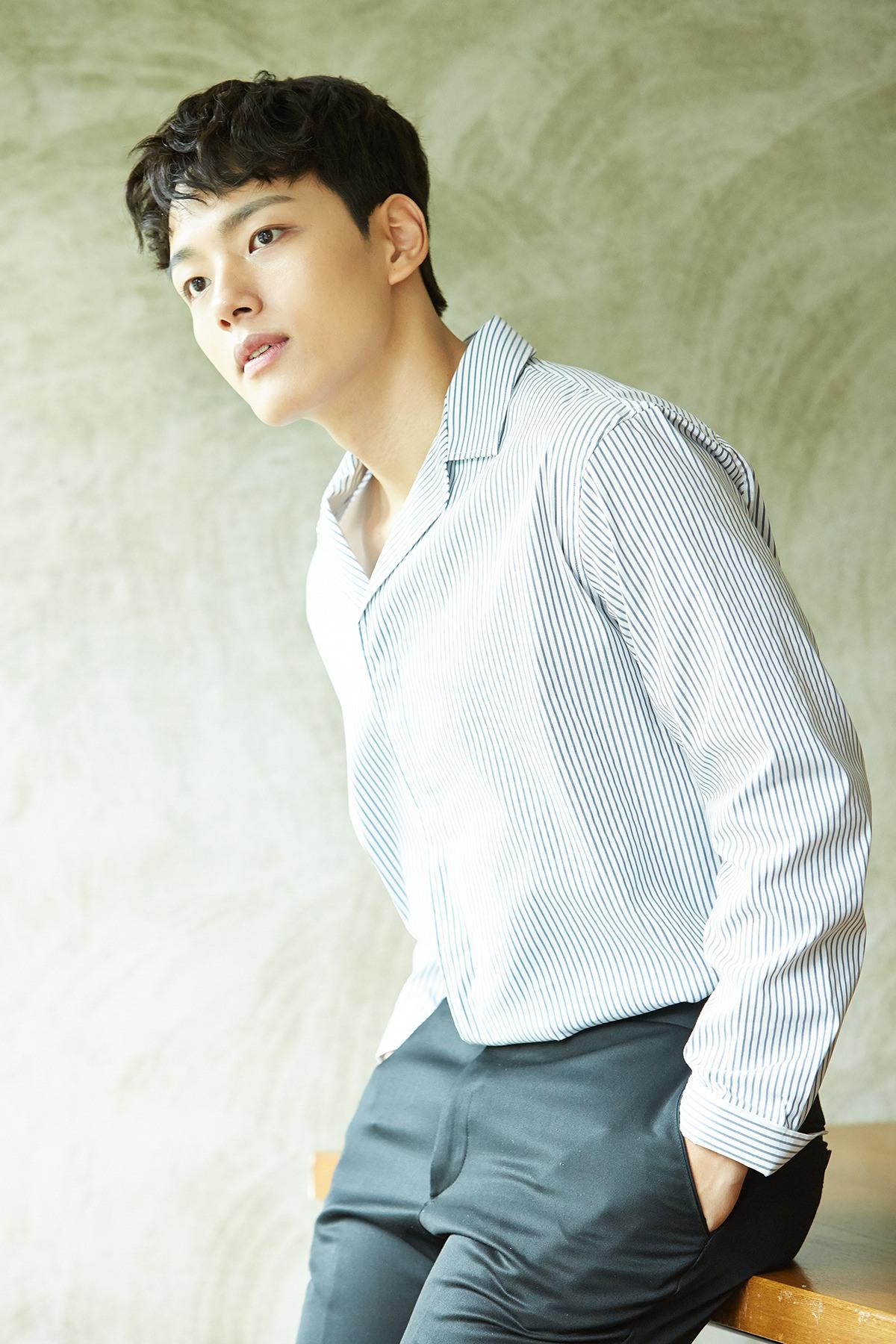 Jin goo dating