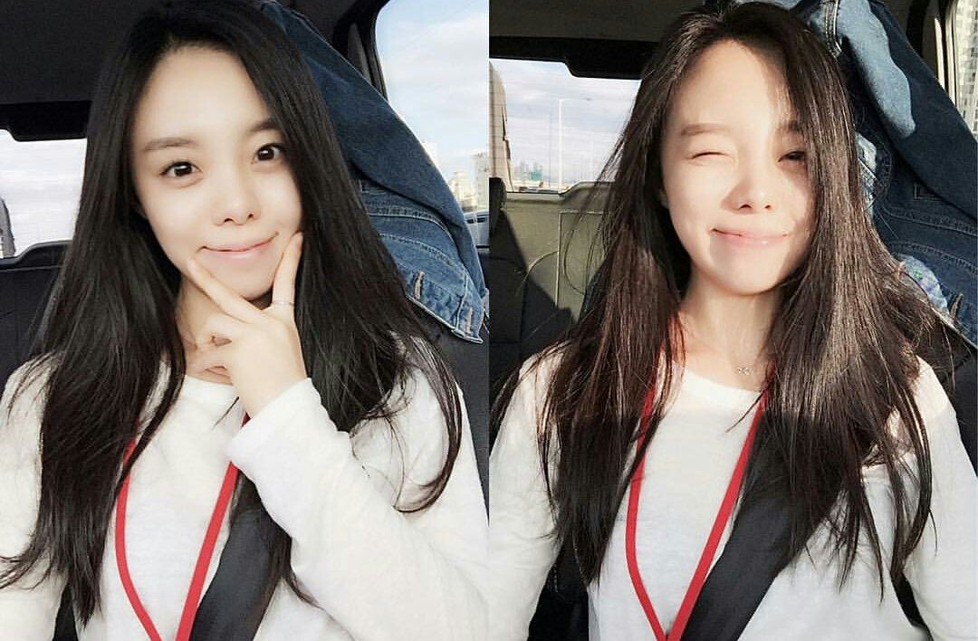 BTS J-Hope's Older Sister Is Drop Dead GORGEOUS