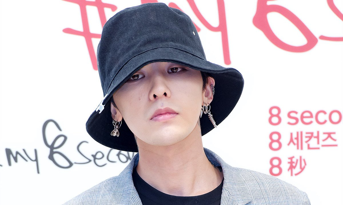 G-Dragon Personally Apologized To His Fans For The Recent Controversy