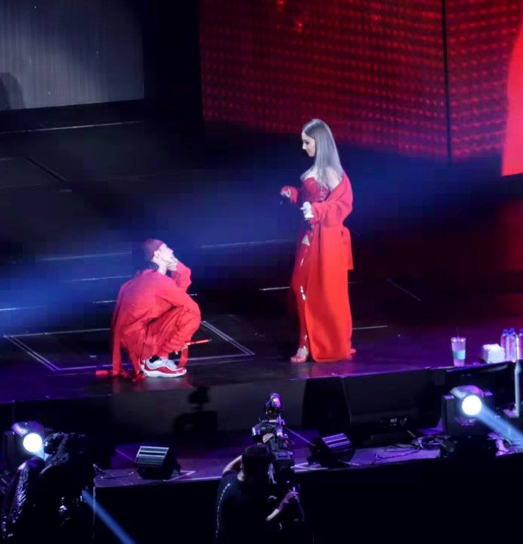 G dragon and cl dating site