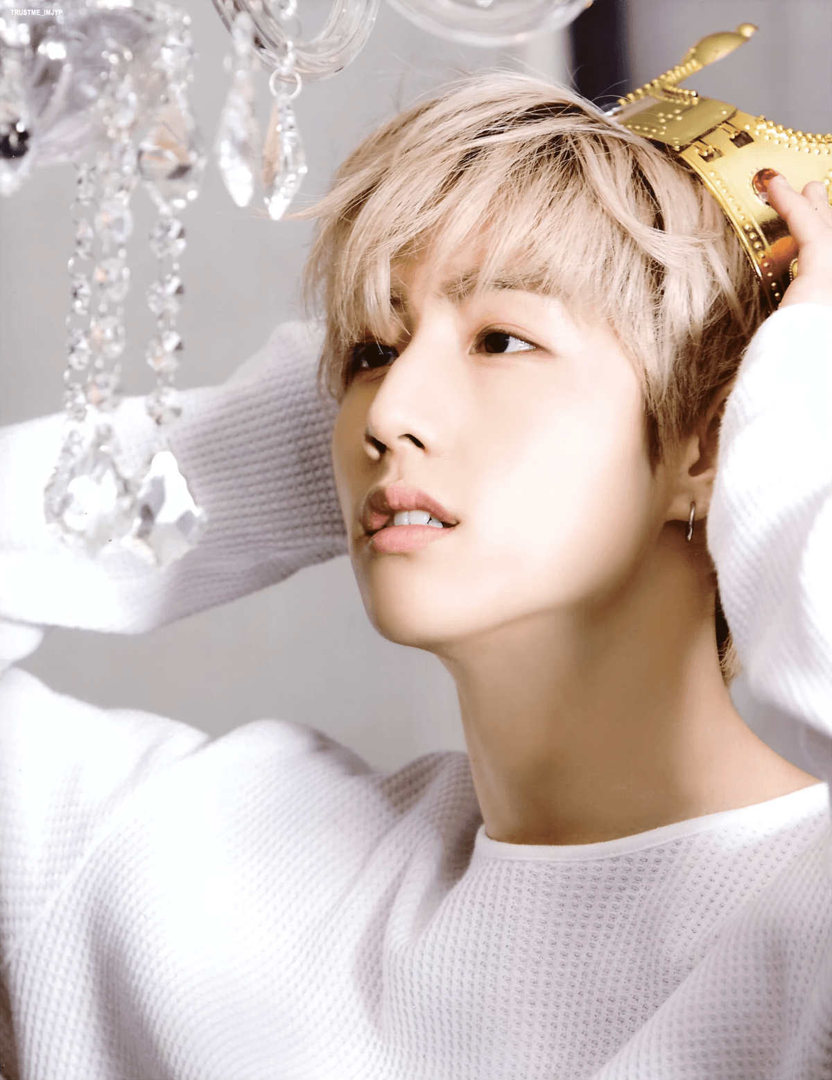 These Idols All Grew Up In Incredibly Wealthy Families