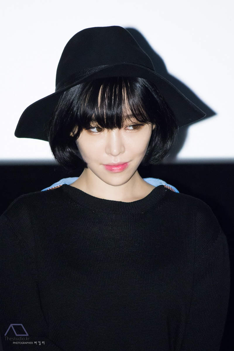 Yoon Seol-hee Nude Photos 93
