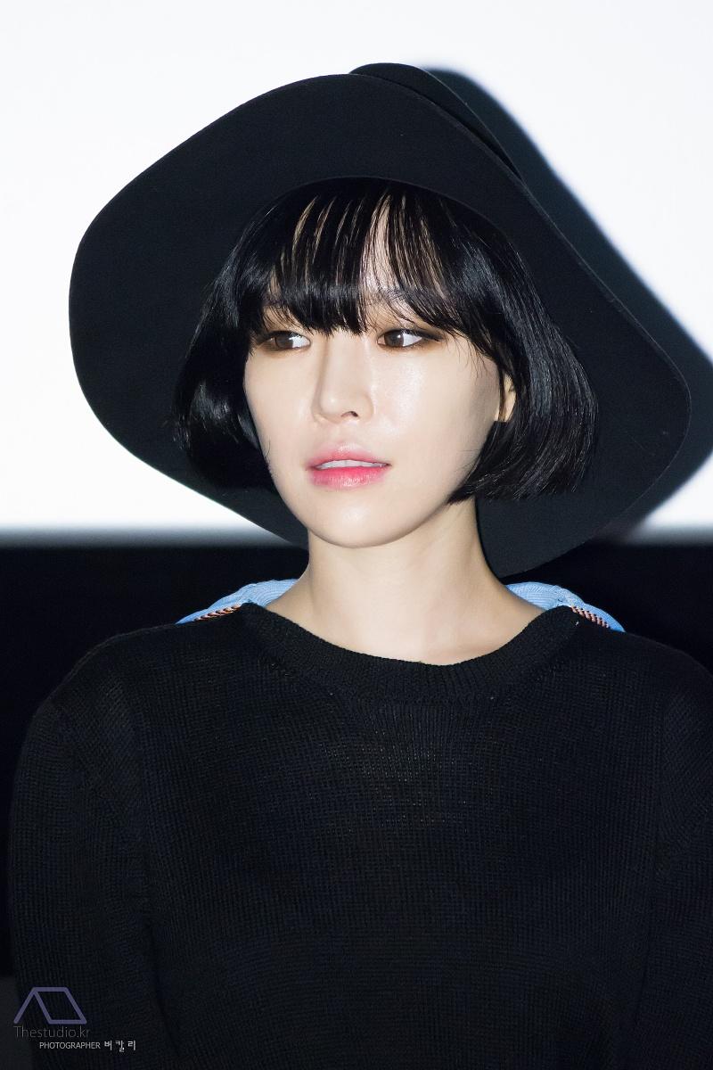 Yoon Seol-hee Nude Photos 90