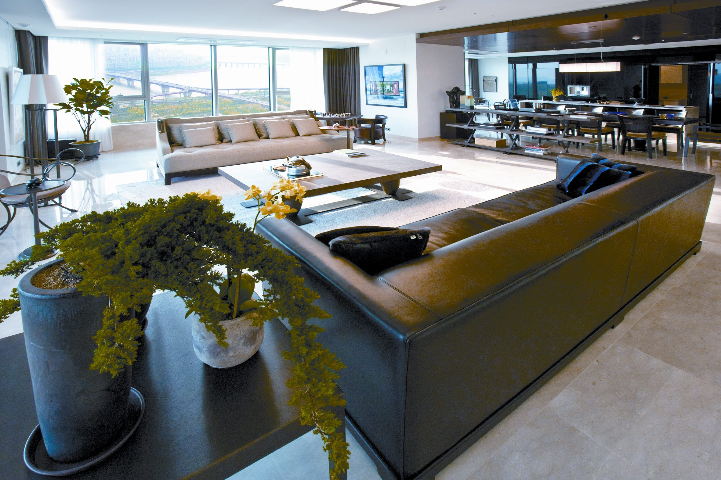 Galleria Foret Is Truly A Luxurious Apartment It S No Wonder Why Top Celebrities Choose To Live Here