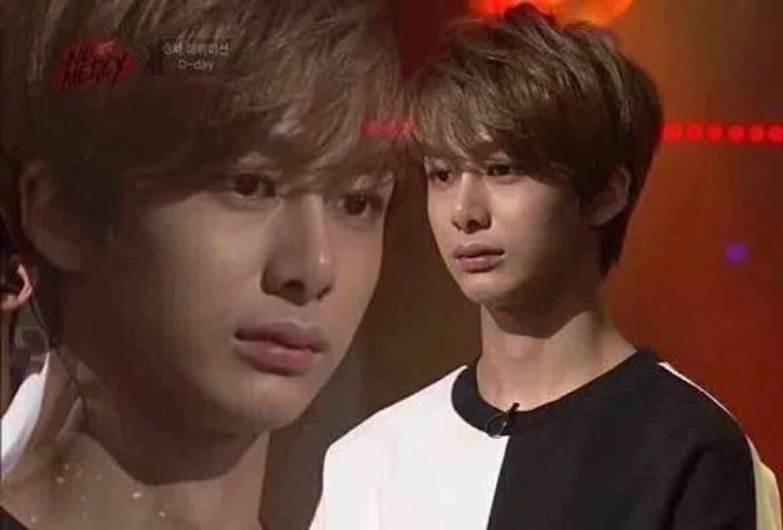 13 Times MONSTA X Hyungwon Was A Human Meme — Koreaboo