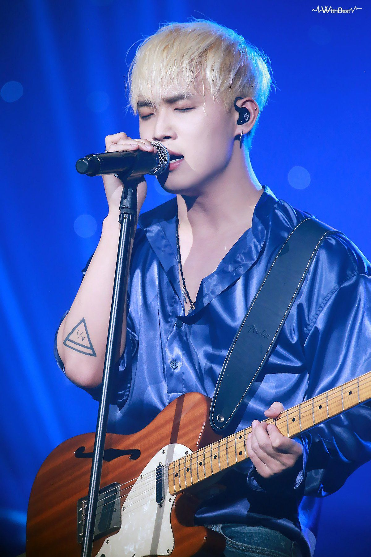 10 Idols With Secret Hidden Tattoos — Koreaboo