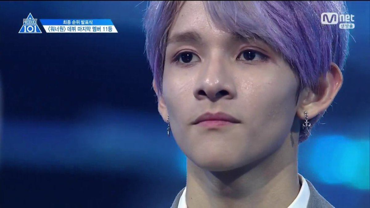 Kim Samuel was a consistent trainee in the top rankings, but failed to ...