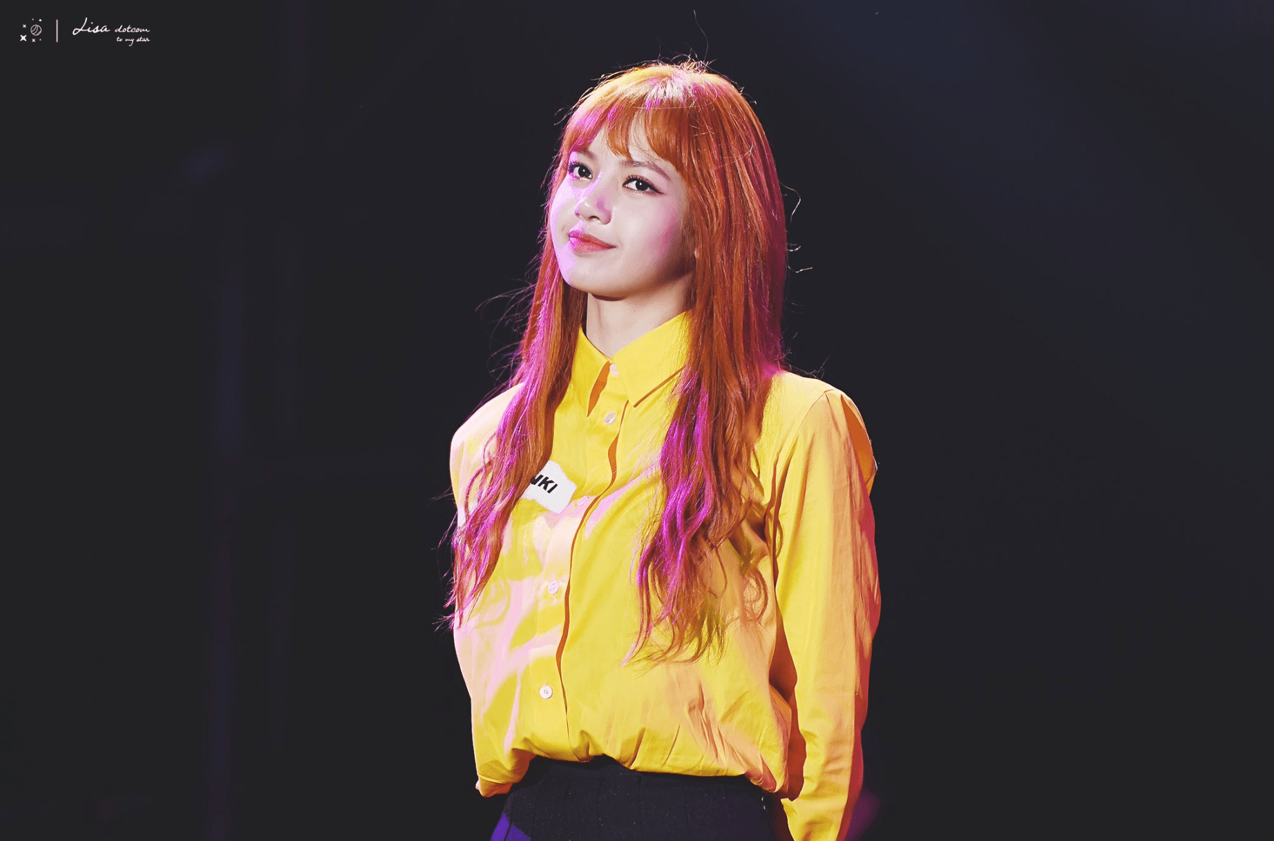 Blackpink Lisa S New Hairstyle Is Literally Hotter Than Fire Koreaboo
