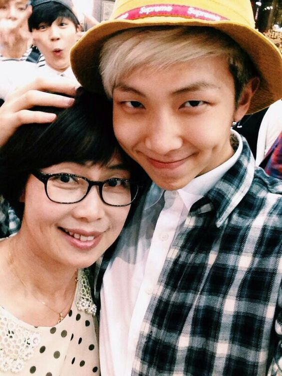 Meet The Only People Better Looking Than BTS: Their Parents