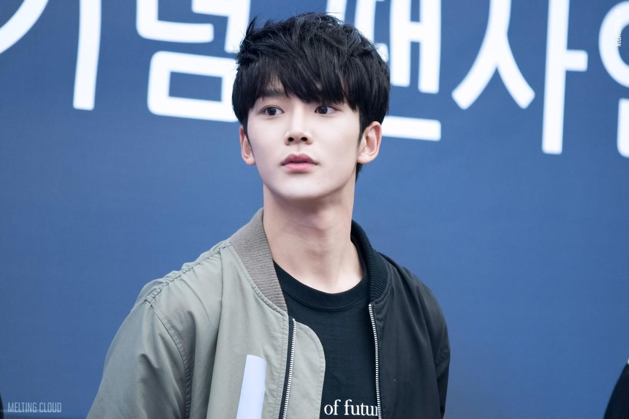 SF9 Rowoon Confirmed as Male Lead for School 2017 — Koreaboo