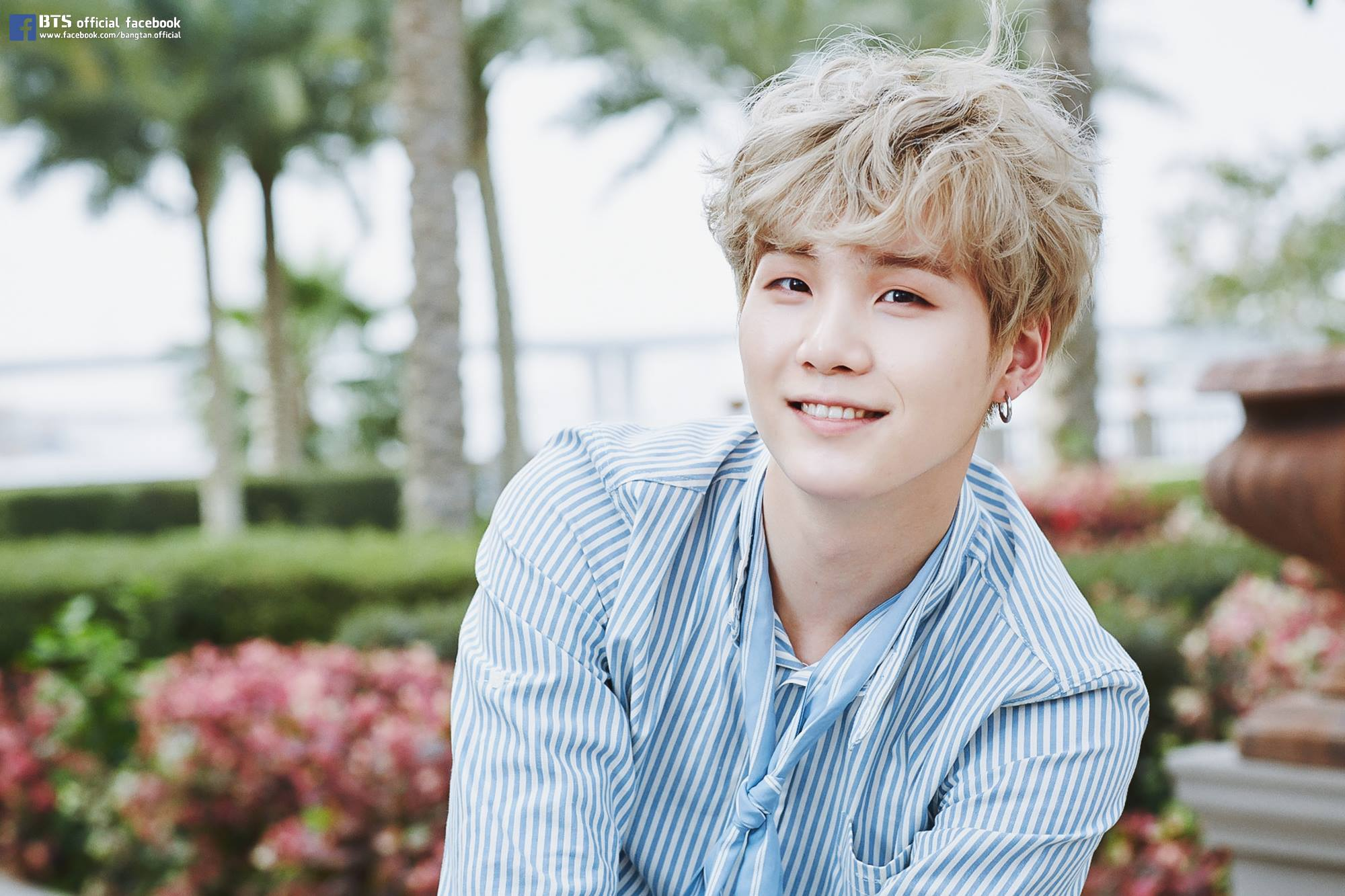 Bts Suga Reveals The Secret Behind His Stage Name Koreaboo
