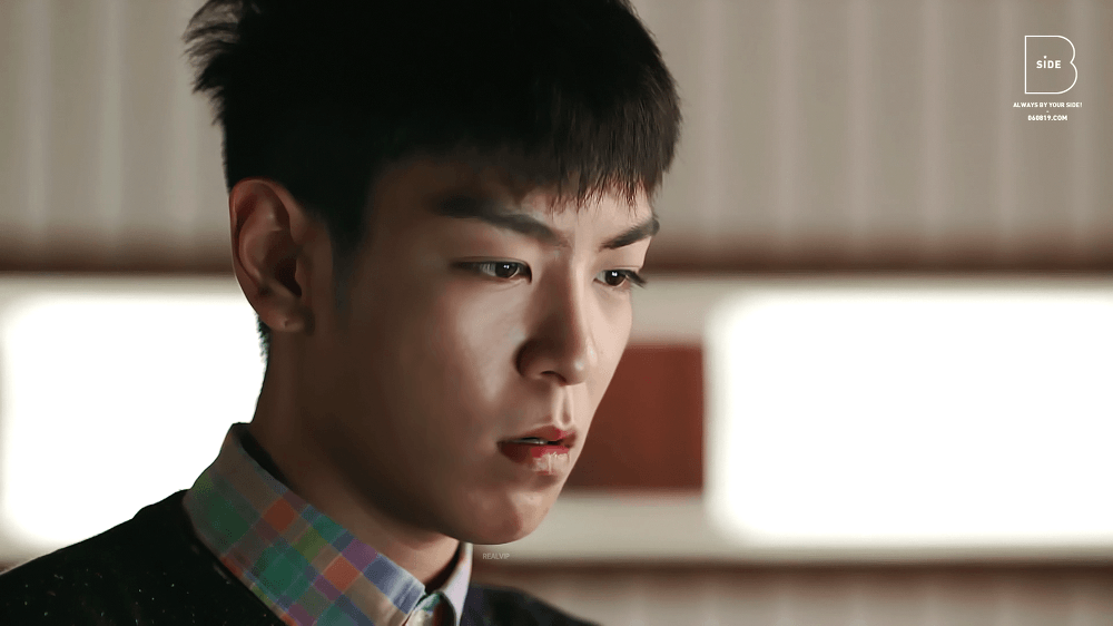 [★BREAKING] T.O.P confesses how many times he used marijuana
