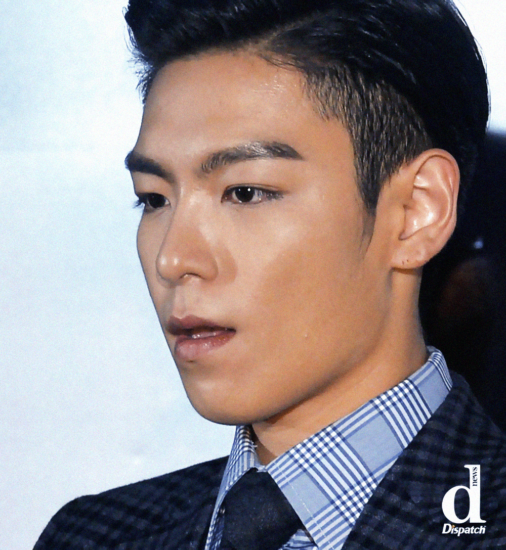 [★EXCLUSIVE] Heres How Police Caught T.O.P With Illegal Drugs