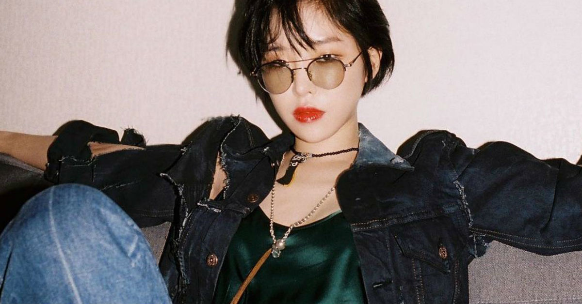 Gain Fired Back At Haters Who Claimed Shes Pregnant, Not Sick