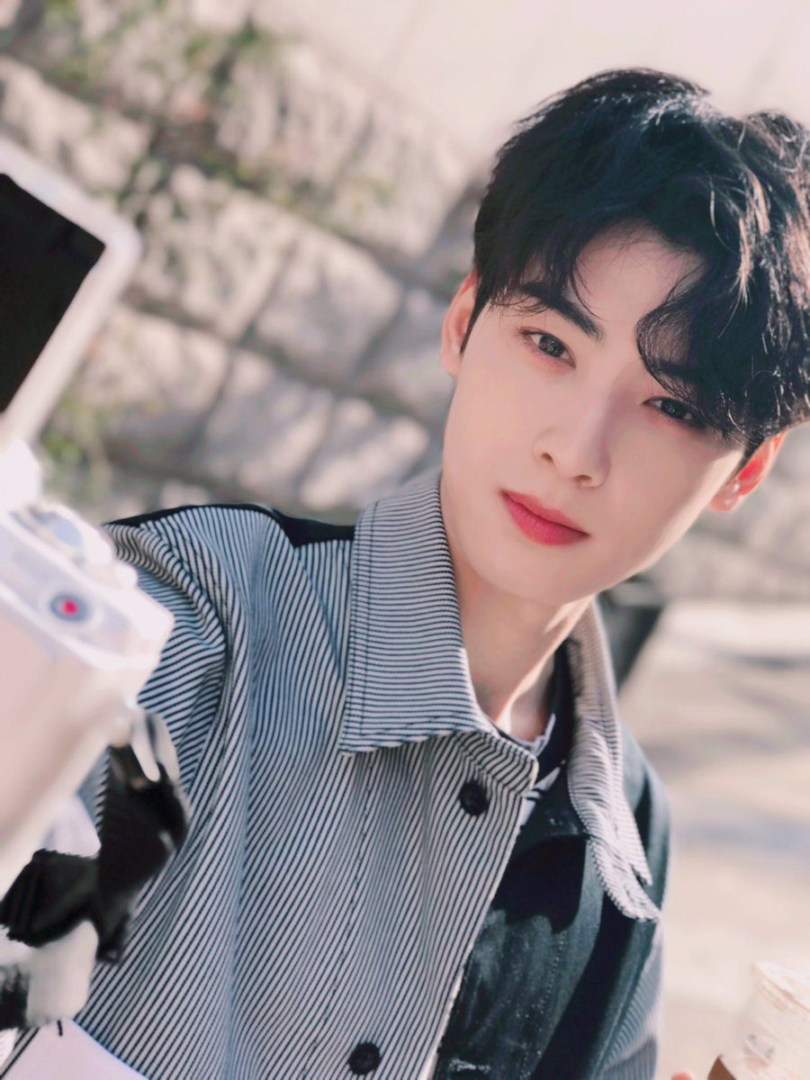 Just 51 Photos Of Astro Cha Eunwoo That You Need In Your Day
