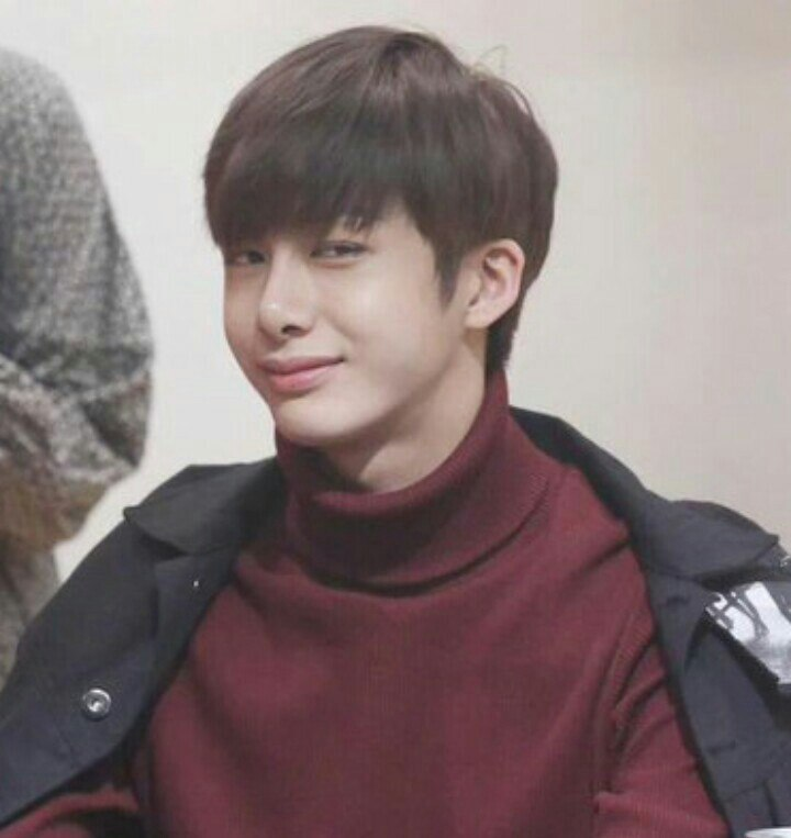 13 Times Monsta X Hyungwon Proved He Is The King Of Meme Faces Koreaboo