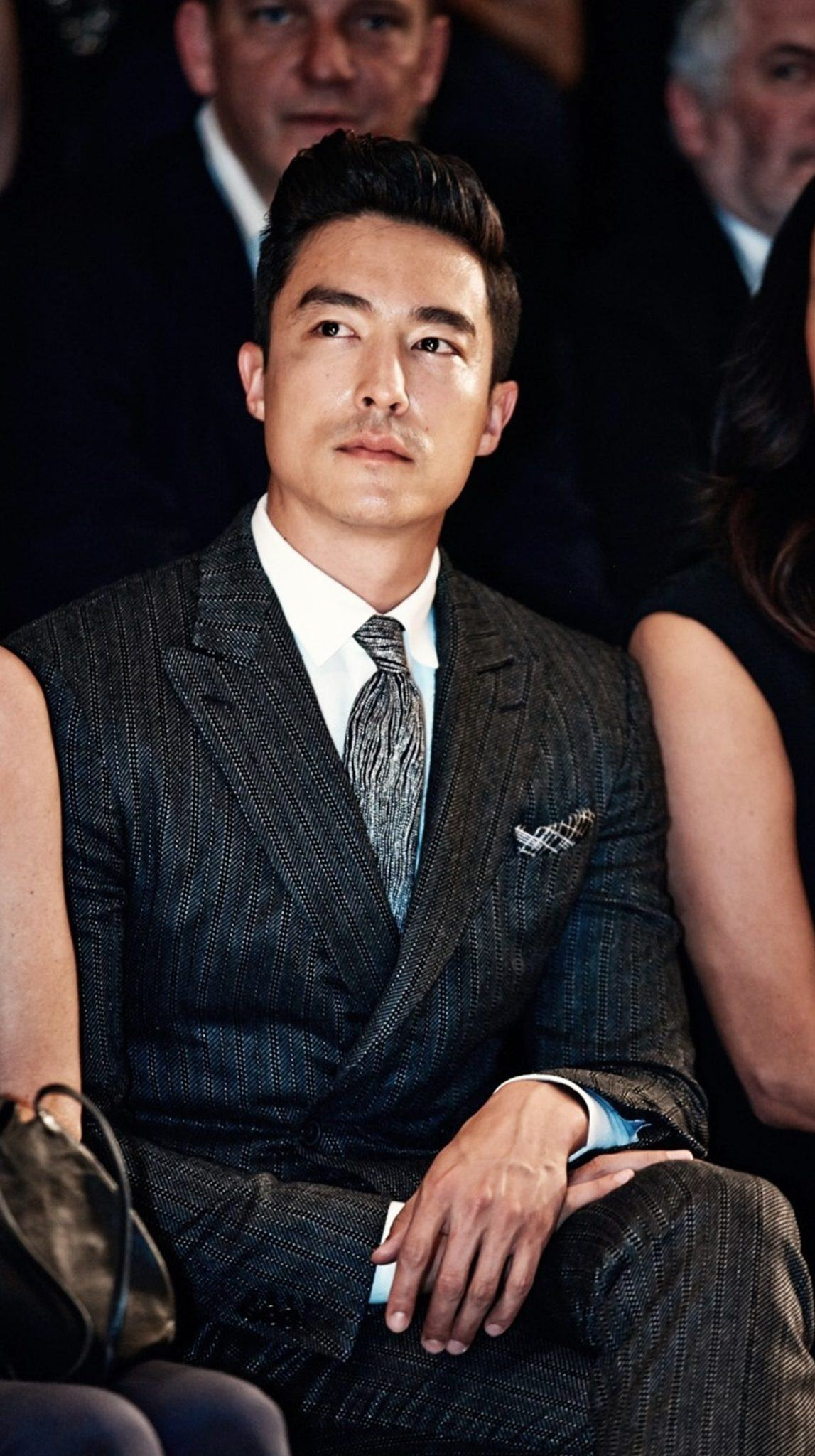 Image result for daniel henney