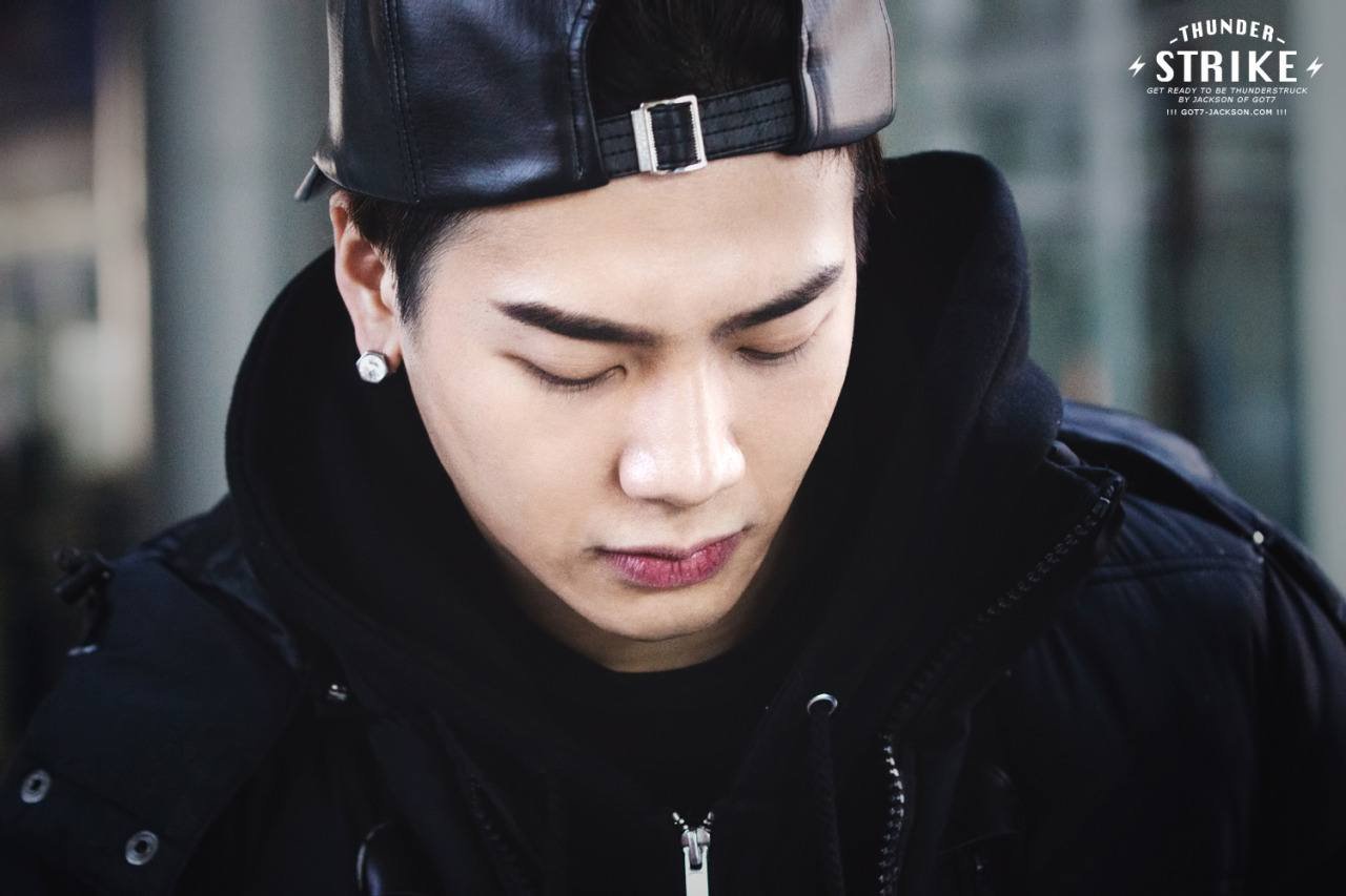GOT 7 Jackson Regrets Starring On Variety Shows