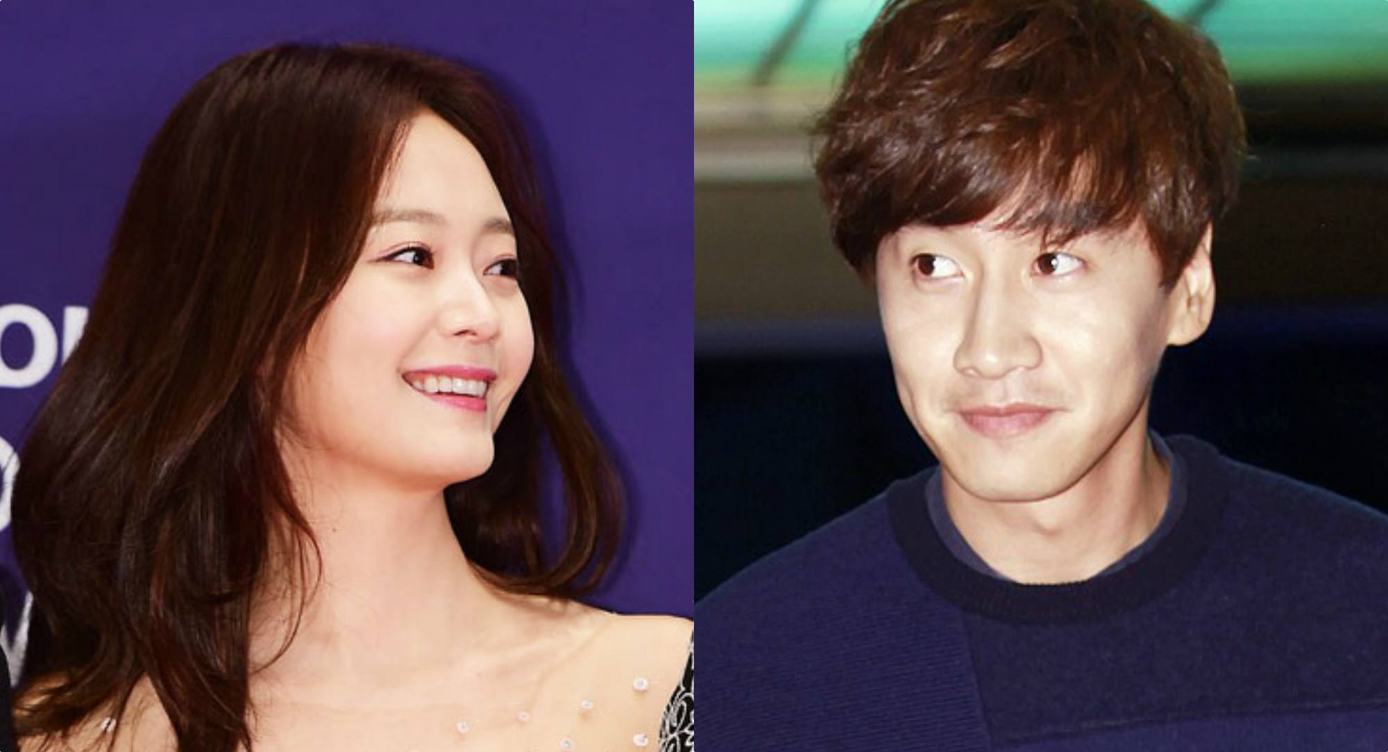 Lee Kwang Soo reveals he slept over at Jeon So Mins House while drunk