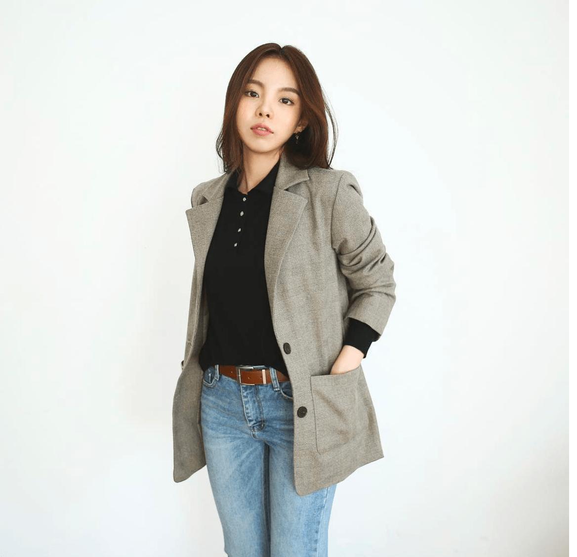 Bts Hope Older Sister Drop Dead Gorgeous Koreaboo