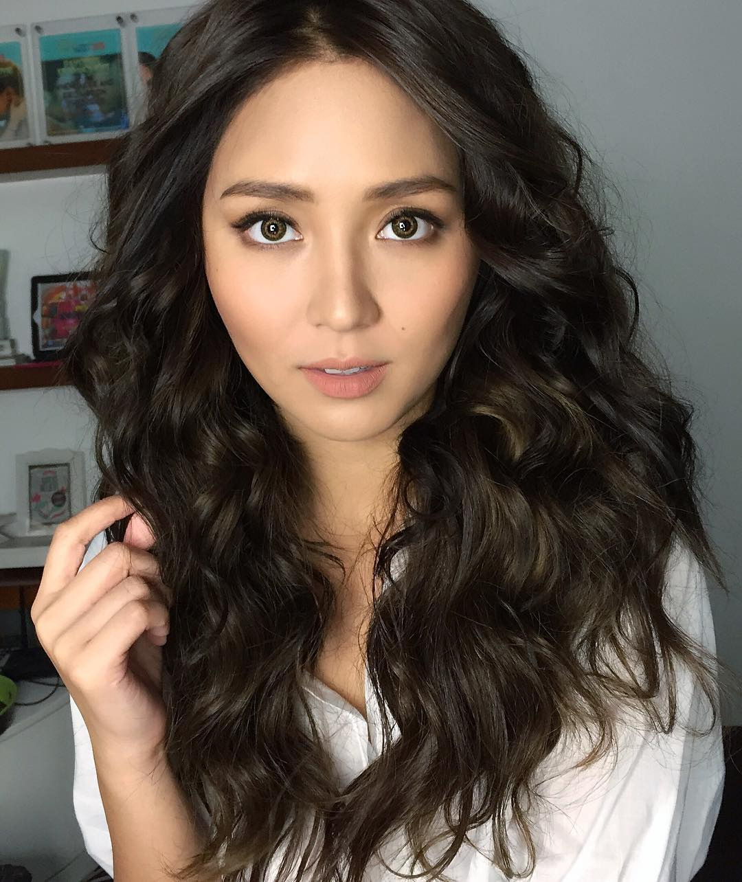 9 Pinay Actresses That Could Star In Your Favorite K