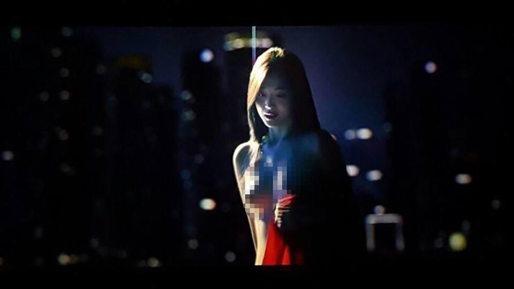 breaking sulli s nude scene leaked koreaboo