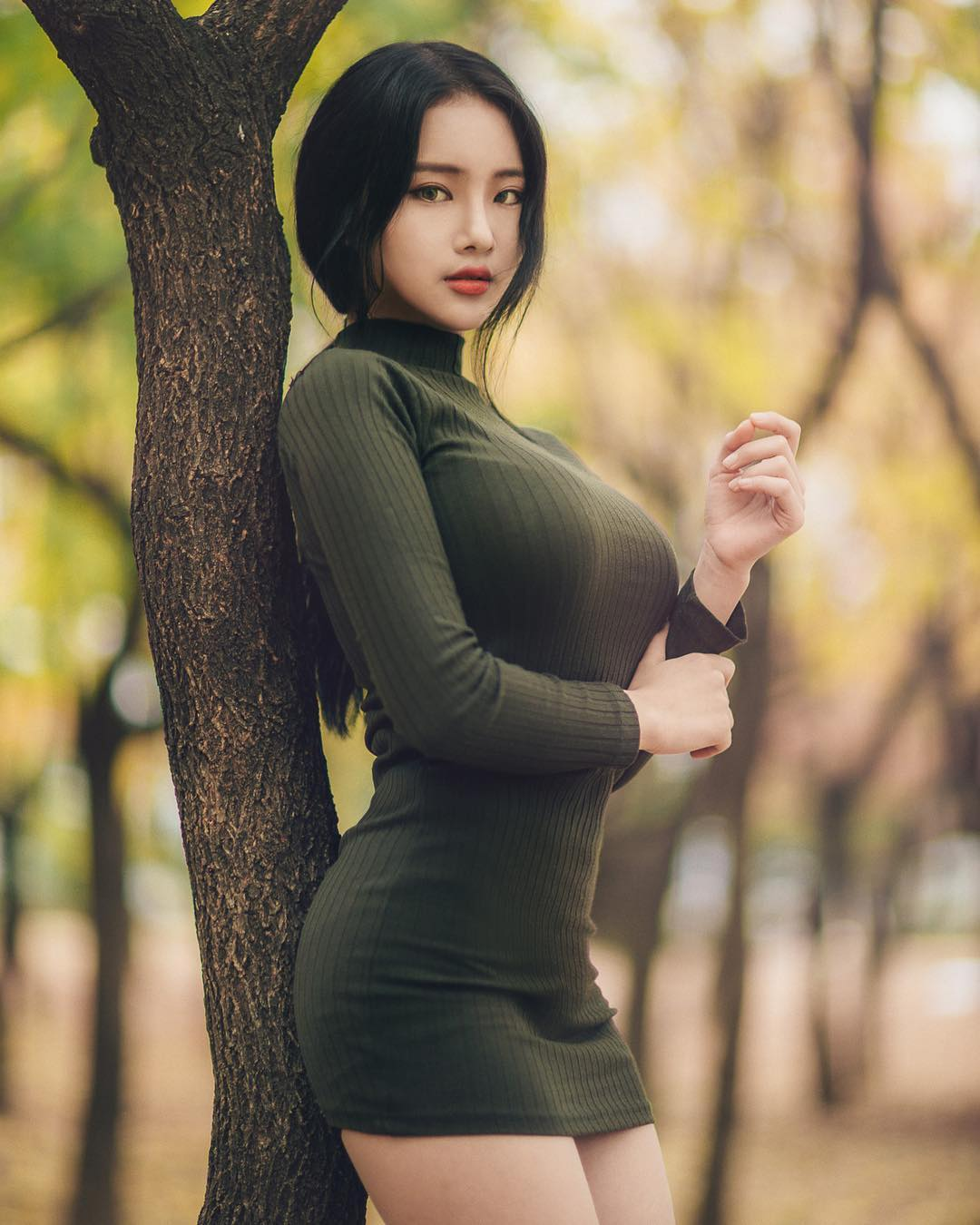 Korean Girl
