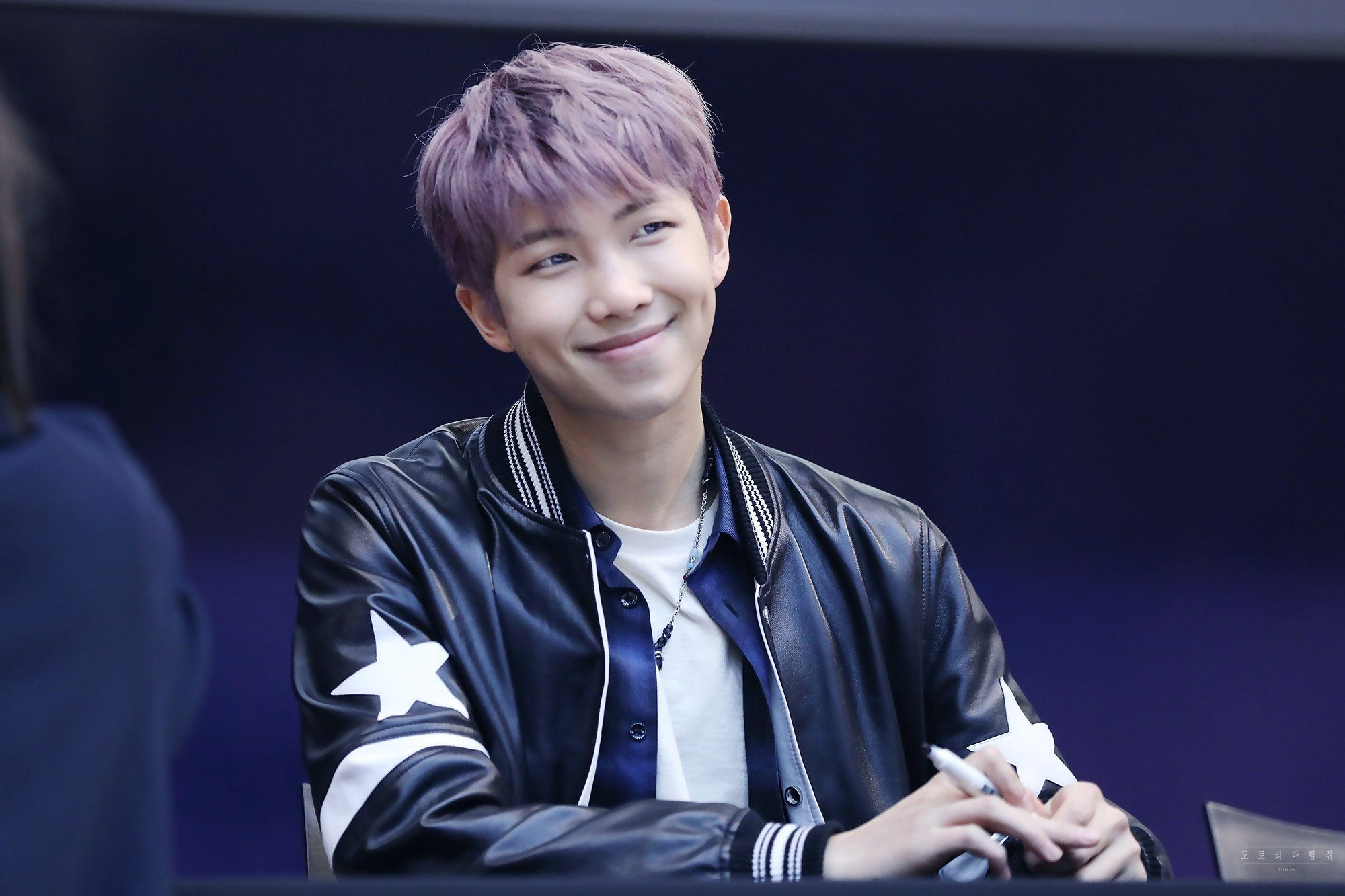 Image result for rap monster
