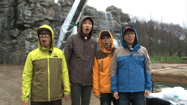 Running Man Will Be Made Into An Animated TV Show - Koreaboo