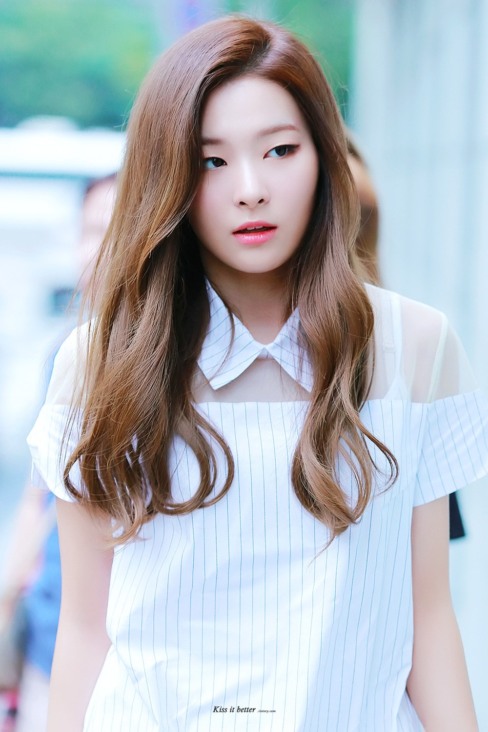 Evidence Shows Red Velvet Seulgi Hasn't Aged A Day In 10 ...