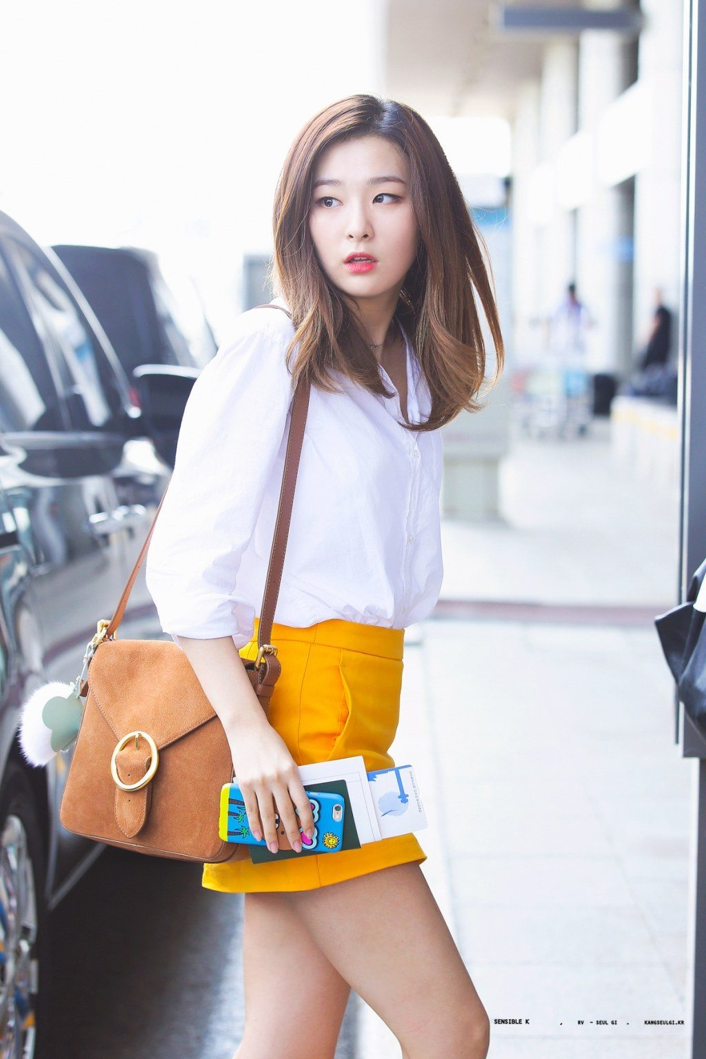 Evidence Shows Red Velvet Seulgi Hasn't Aged A Day In 20 Years ...