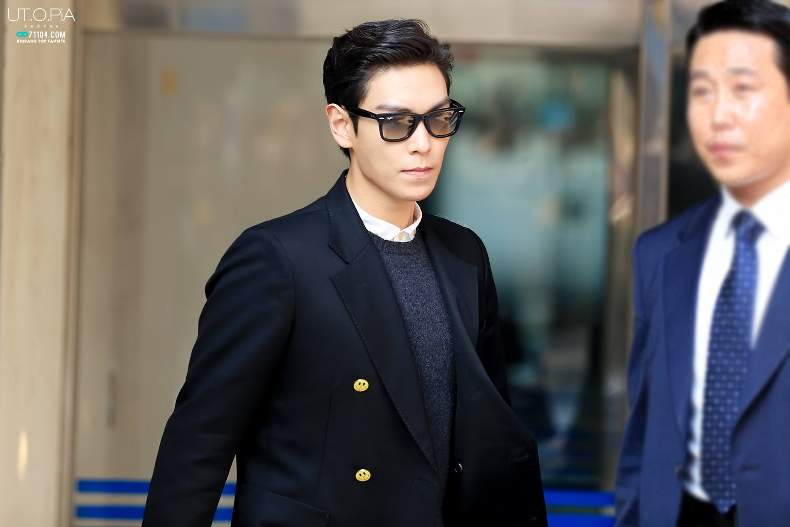 [★BREAKING] Woman Claims She Smoked Weed With T.O.P At His House