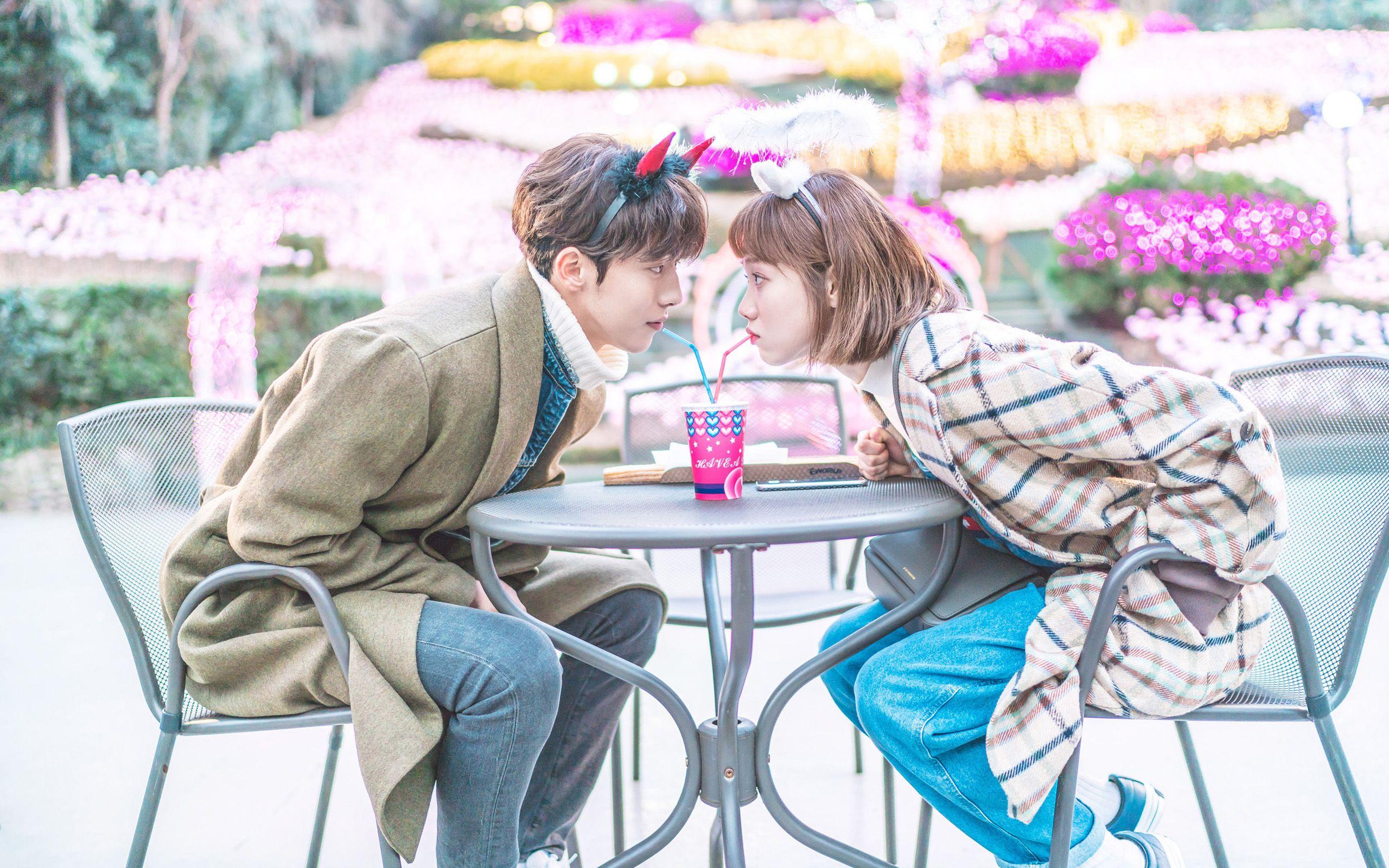 dating korean boyfriend k-ar dating half life