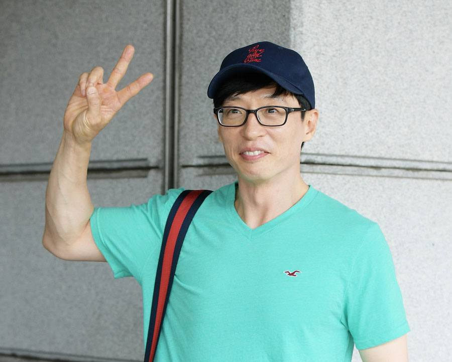 Yoo In Suk Update: These Are The Songs That Yoo Jae Suk Listens To Everyday