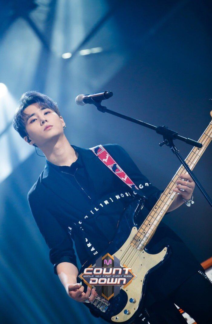 Day6 Young K