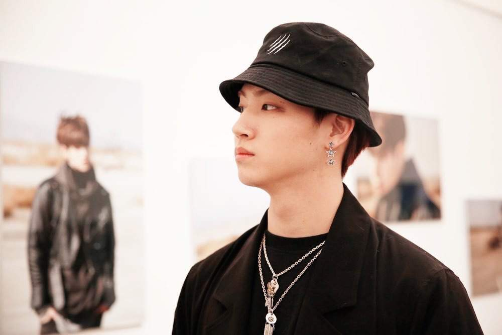 12 Artists Who Can Pull Off The Bucket Hat Trend Koreaboo