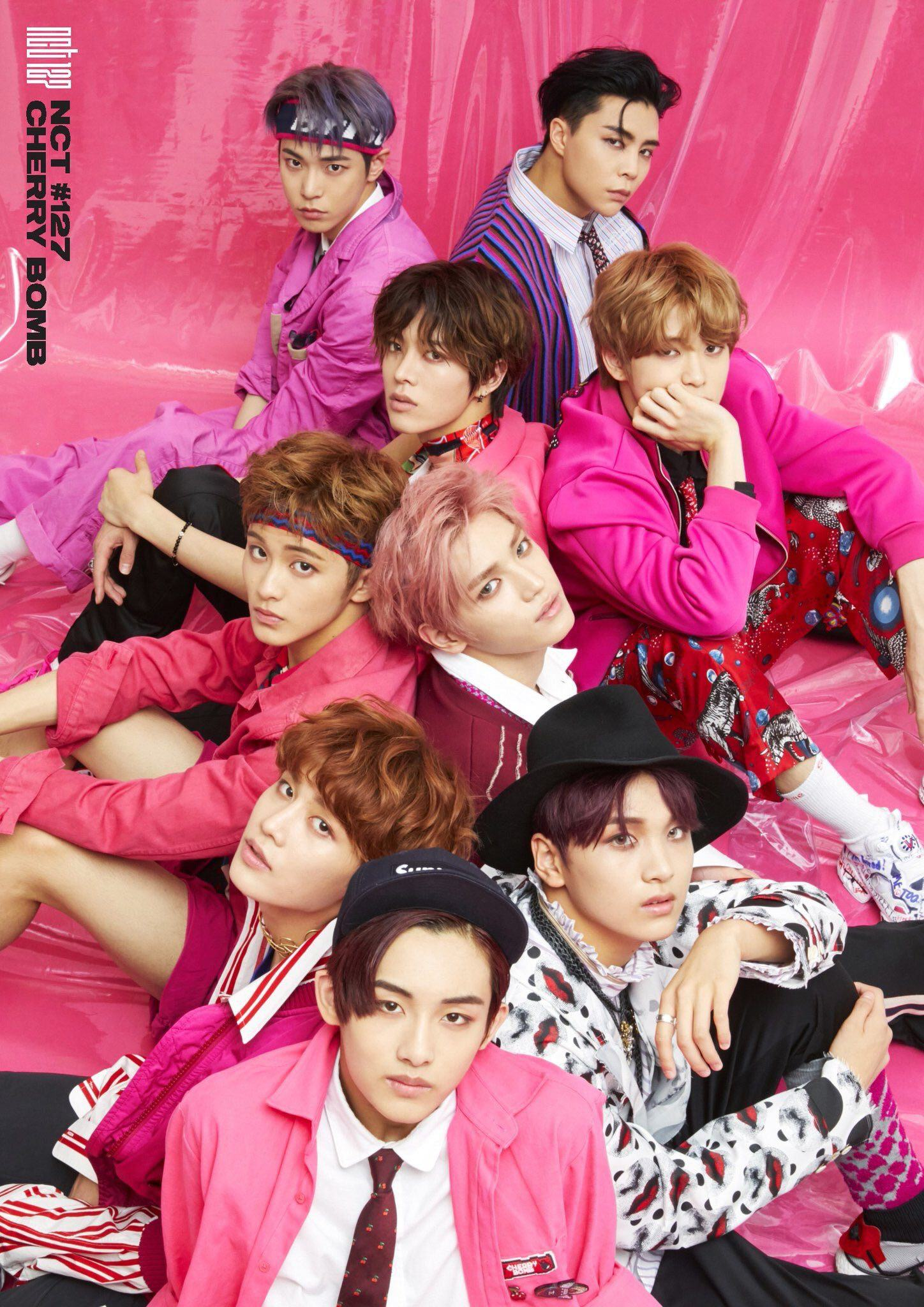 Nct 127 Is The Only Rookie Group To Perform For Spotifys