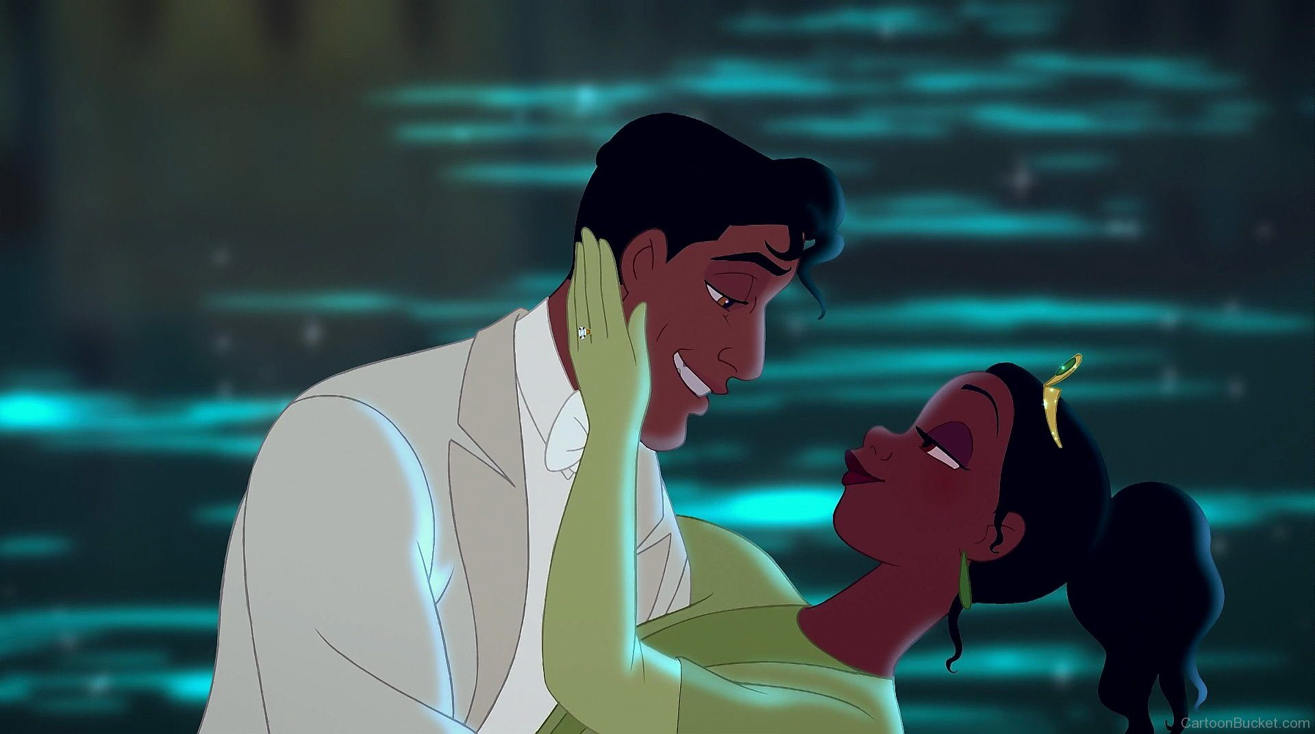 If MONSTA X Were Disney Princes, This Is Who They Would Be ...