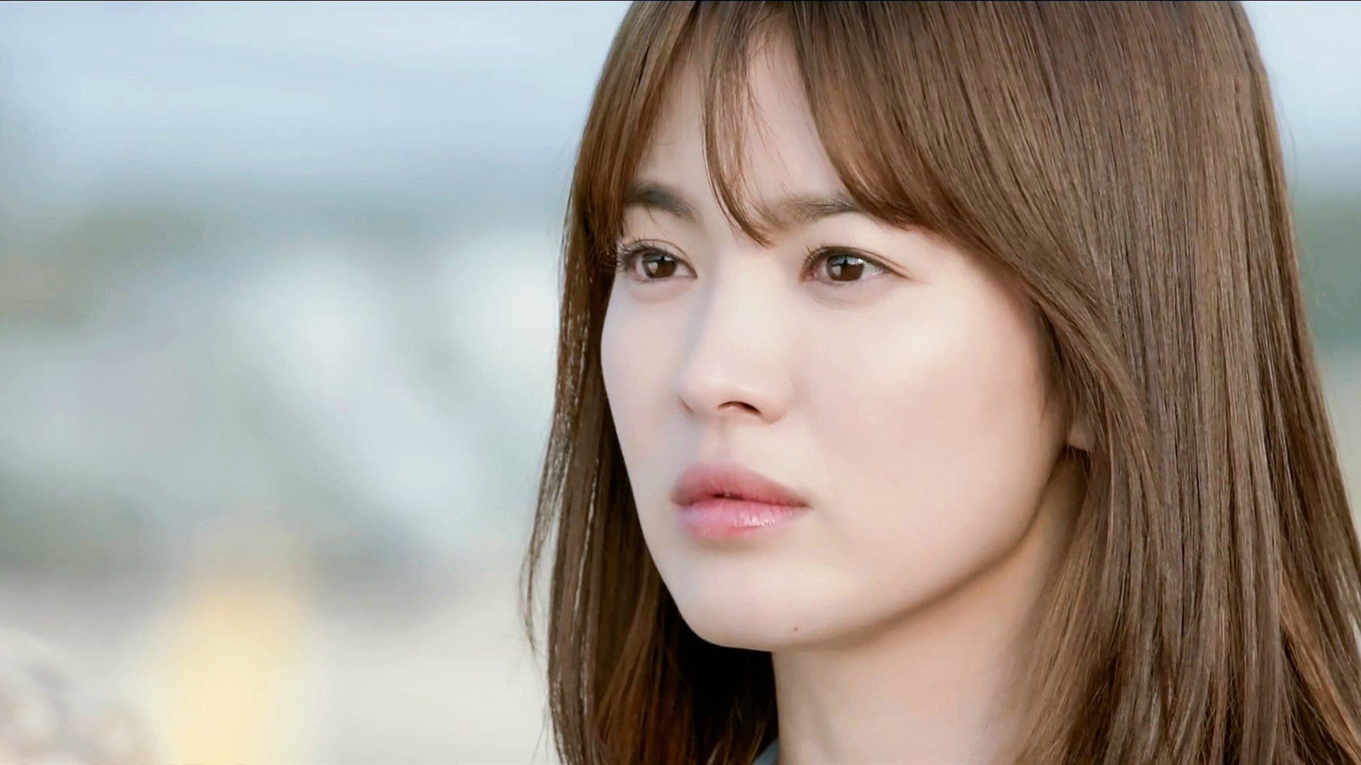 artis wanita paling cantik di korea