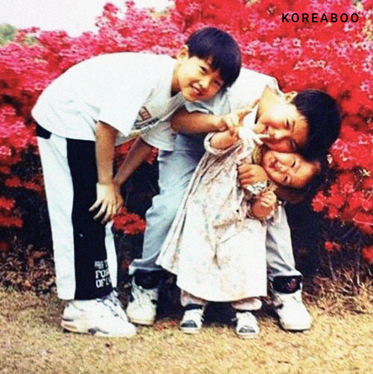 Quads Id2 Family Has Always Been Very Important To Song Joong Ki And He Often Talks About Wanting Be A Good Father Husband