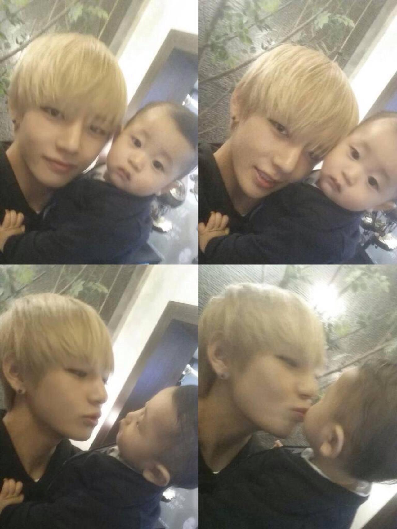 Yeri and jong hyun dating 1